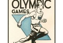 Olympic Games - 1932 Los Angeles / The 1932 Summer Olympics, the X Olympiad, was held in Los Angeles. No other cities made a bid to host these Games. Held during the worldwide Great Depression, many nations and athletes were unable to pay for the trip to Los Angeles. Fewer than half the participants of the 1928 Summer Olympics in Amsterdam returned to compete in 1932. Only 1332 athletes from 37 countries participated in 117 events. Even U.S. President Herbert Hoover skipped the event. However, the Games made a considerable profit / by Kenneth