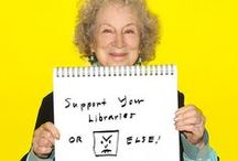 Fight to Save Libraries