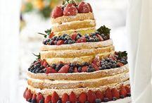 Deserts / Cakes