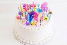 Happy Birthday! / Themes, decor, balloons and more!