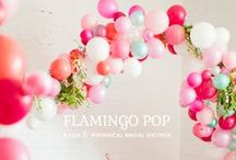 Balloonspiration / Imaginative and inspiring ways to use balloons in any celebration, big or small.