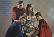 Musical Groups - The Seekers / by Kenneth