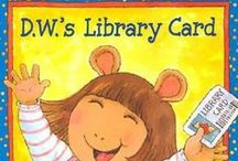 Books Featuring Libraries and Librarians