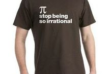 Math Humor and Math Gifts