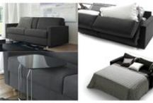 Sofabeds, #spacesaving and #storage solutions / #Sofabeds, #Armchairs bed, #Ottoman beds, #Sleepers