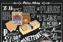 Posters Petra Mora