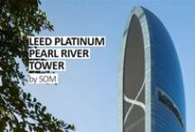 LEED Buildings / Buildings awarded LEED certification