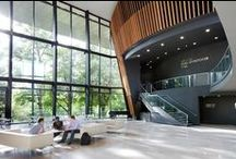 BREEAM Buildings / Buildings awarded BREEAM certification