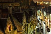 Edinburgh / All about Edinburgh