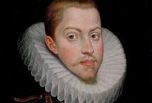 european court portraits