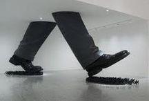 Sculpture--Board 2