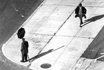 Andre Kertesz - Photoghrphy