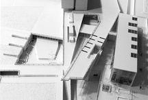 ARCHITECTURE Model building