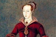 Edward VI and Jane Grey