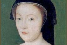 The French connection / The French Royal connections to the Scottish throne especially in the 16th Centuries in the lead up to James VI of Scotland, the first Stuart King of England.
