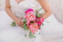 Ślub - Bukiety