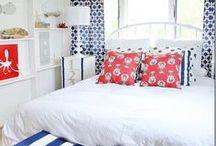 Dom - Sypialnia