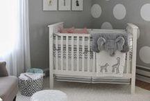 Dom - Pokój niemowlęcy