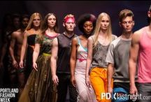 Runway work / All Brady Lange runway looks