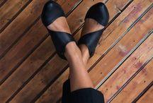 Footwear Fetish