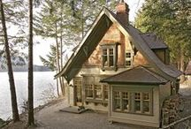 Cabin House / All things Cabin related