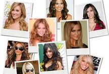 Celebrity Parfüms