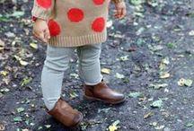 Dzieci - Moda