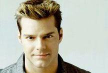 Ricky Martin / Ricky Martin / by Sharene Breen