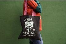 MOOI sew / beautiful designs for sewing lovers www.mooisew.com