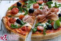 Pizza / by N- Navarro
