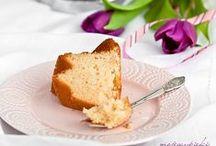 Babki i ciasta ucierane