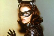 Katwoman / Pictures of Catwoman and other assorted kittens