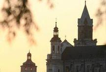 LUBLIN / Lublin moje miasto