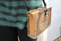 Librarian / Book Lover Bags / Library book bags, purses, totes for the fashionable library worker