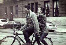 City bike / styl życia