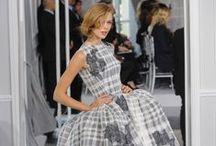 Ⓢ-Ⓢ  ⒽⒶⓊⓉⒺ ⒸⓄⓊⓉⓊⓇⒺ / ■ Designer Spring/Summer Haute Couture ■ Haute couture printemps/été par les grands couturiers / by kimlud.com