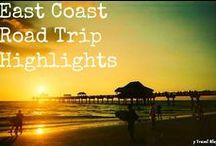 Coastal / Beach Travel