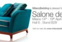 iSaloni Milan 2015 / Our #iSaloni2015 news