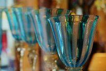 Beautiful Glassware