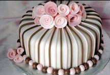 Keep calm and design a cake!