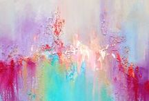 abstract art inspiration / abstract art