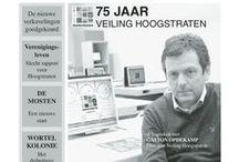 2008 - Archief De Hoogstraatse Maand / De Hoogstraatse Maand, Hoogstraten, Meer, Meerle, Meersel-Dreef, Minderhout, Wortel, 2008