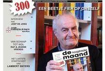 2010 - Archief De Hoogstraatse Maand / De Hoogstraatse Maand, Hoogstraten, Meer, Meerle, Meersel-Dreef, Minderhout, Wortel, 2010