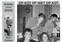 2005 - Archief De Hoogstraatse Maand / De Hoogstraatse Maand, Hoogstraten, Meer, Meerle, Meersel-Dreef, Minderhout, Wortel, 2005