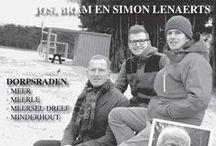 2013 - Archief De Hoogstraatse Maand / De Hoogstraatse Maand, Hoogstraten, Meer, Meerle, Meersel-Dreef, Minderhout, Wortel, 2013