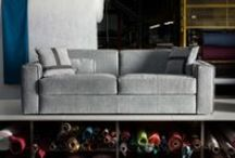 New 2015 sofas, sleeping sofas and beds / We have a lot of #newsofa, #sofabed and #bed