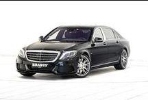 Brabus poprawia najnowszego Mercedes-Maybach / 900 KM, 1500 Nm, prędkość 350 kilometrów na godzinę plus niesamowicie luksusowe wnętrze, najnowocześniejsza technologia i eleganckie wzornictwo. Jego Wysokość, Mercedes-Maybach S600 Brabus.  Przeczytaj więcej: http://brabus-jrtuning.pl/blog/brabus-poprawia-najnowszego-mercedes-maybach/  http://www.brabus-jrtuning.pl/index.php/