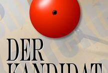 Der Kandidat / Buch-Promo