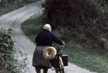 Inspirational Biking / We love to be inspired every day