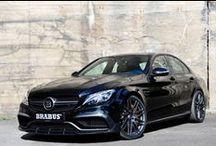 Brabus Mercedes-AMG C 63 S zostanie zaprezentowany we Frankfurcie / BRABUS na zbliżających się Targach Motoryzacyjnych we Frankfurcie zaprezentuje pakiet modyfikacji dla Mercedes-AMG C 63 S.  Zapowiada się dużo carbonu, 600 koni pod maską i... jeszcze trochę niespodzianek!  Brabus JR Tuning http://www.brabus-jrtuning.pl/
